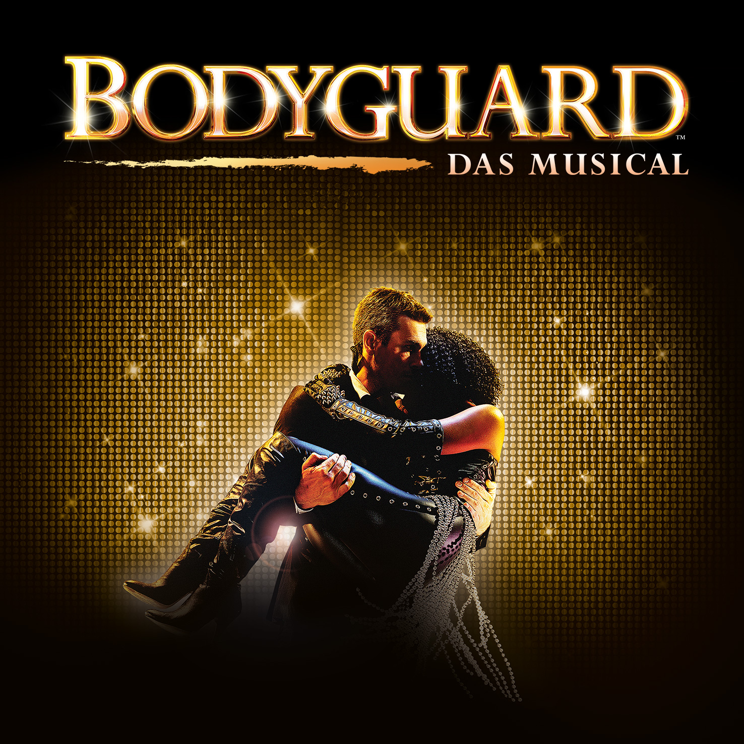 The Bodyguard Musical Köln